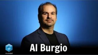 Al Burgio - TheCube Conversations